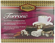 Bellino Assorted Torrone (Nougat) Can…