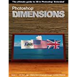 Photoshop Dimensions - Issue 3