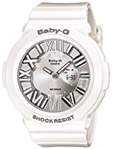 Casio Baby-G Ke$ha Analog-Digital Multi-Function Ladies Watch BGA160KS-7B
