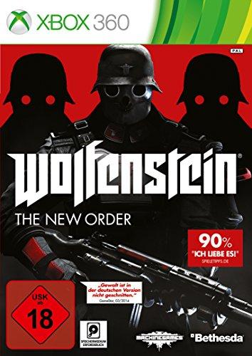 Wolfenstein: The New Order - [Xbox 360]