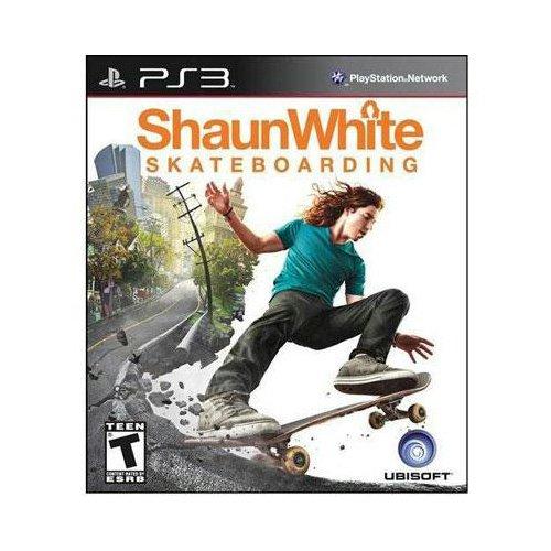 Ubisoft Shaun White Skateboarding [streets 10-29-10] брошь brand new 2015 bc 1907