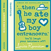 Confessions of Georgia Nicolson (6): then he ate my boy entrancers. | Louise Rennison
