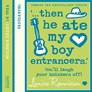 Confessions of Georgia Nicolson (6): '…then he ate my boy entrancers.' | [Louise Rennison]