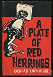 A plate of red herrings