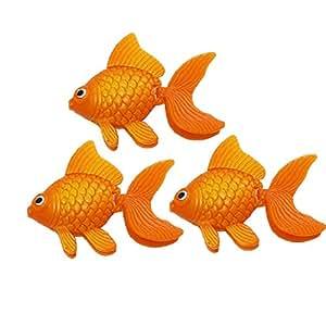 Amazon Goldfish