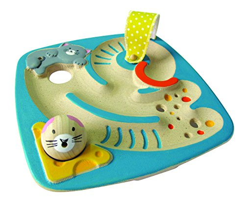 Plan Toys Ball Maze Early Learning Toy - 1