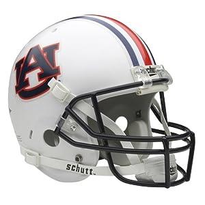 Schutt Sports Auburn Tigers Full Size Replica Helmet by Schutt
