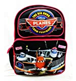 Disney Planes Backpack - The Big Boss From Propwash - 14 Medium Backpack