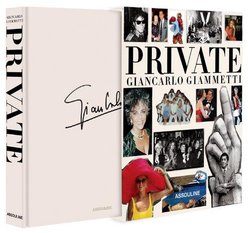 Private, Giancarlo Giammetti