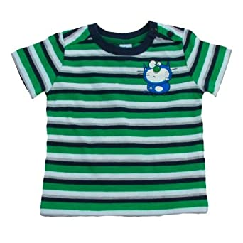 CATS STORIES Boys T-Shirt -OKC5: 98cm / 2-3 Years