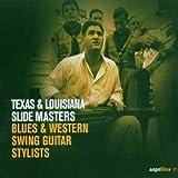 echange, troc Compilation, Tom Bell - Texas et Louisiana - slide masters - Blues et Western - swing guitar - stylists
