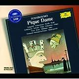 Tchaikovsky: Pique Dame (3 CDs)
