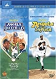 Angels In The Outfield/Angels In The Infield 2-Movie Collection