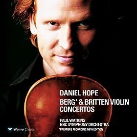 Violin Concerto in D Minor, Op. 15: I. Moderato con moto