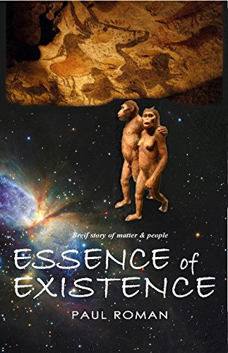 ebook: Essence of Existence: Brief story of matter and people (B00Z753HNU)
