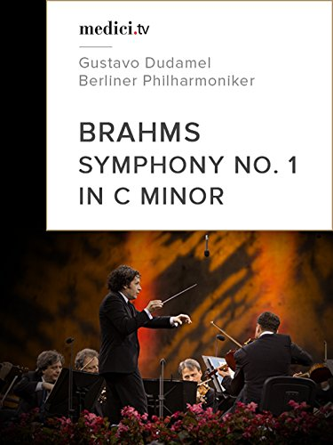 Brahms, Symphony No.1 in in C Minor on Amazon Prime Instant Video UK