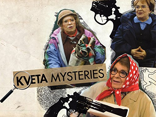 Kveta Mysteries - Season 1