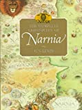 Image of The Complete Chronicles of Narnia