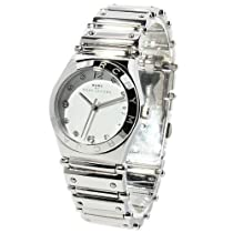 Marc Jacobs Stainless Steel Ladies Watch with Crystals MBM3052