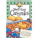 Best-Ever Casseroles Cookbook (Gooseberry Patch) ~ Gooseberry Patch