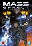 Mass Effect Paragon Lost [DVD]