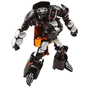 Transformers Movie AD17 dark side Soundwave