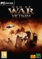 Men Of War: Vietnam (PC-DVD)