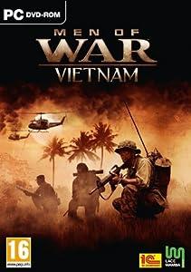 Men Of War: Vietnam (PC-DVD)