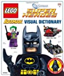 Lego Batman Visual Dictionary Lego Dc...