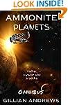 Ammonite Planets (Omnibus): Ammonite...