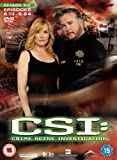 CSI: Crime Scene Investigation - Las Vegas - Season 6 Part 2 [DVD] [2001]