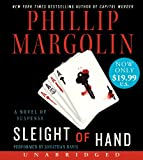 Sleight of Hand Low Price CD: A Novel of Suspense