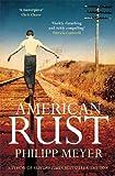American Rust (English Edition)