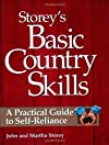 Storey&#39;s Basic Country Skills