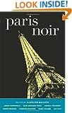 Paris Noir (Akashic Noir)