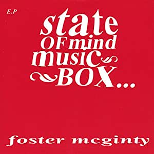 State of Mind Music Box Ep