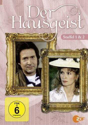 Der Hausgeist - Staffel 1 & 2 [3 DVDs]
