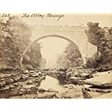The Abbey Bridge, photo Francis Frith (V&A Custom Print)