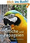 Sittiche und Papageien: Verhalten in...