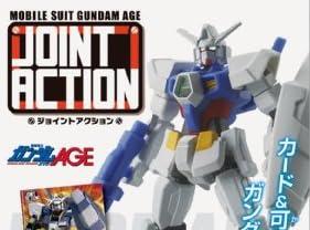 機動戦士ガンダムAGE  JOINT ACTION 1BOX (食玩)