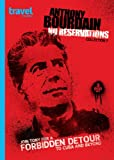 Anthony Bourdain: No Reservations Collection 7 [DVD] [Region 1] [US Import] [NTSC]