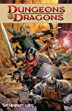 img - for Dungeons & Dragons Vol. 1 - Shadowplague book / textbook / text book