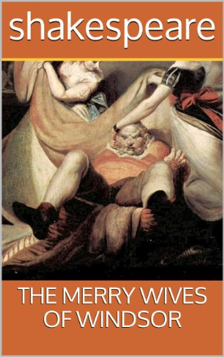 William Shakespeare - The Merry Wives of Windsor (Complete, Unabridged)