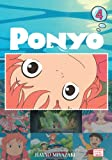 Ponyo Film Comic, Vol. 4 (PONYO ON THE CLIFF)