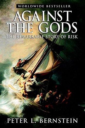 Against the Gods ISBN-13 9780471295631