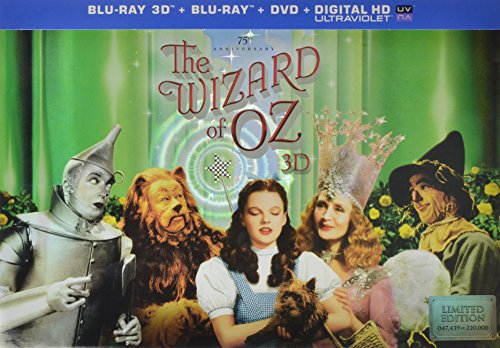 warner-brothers-the-wizard-of-oz-75th-anniversary-limited-collectors-edition-blu-ray-3d-blu-ray-dvd