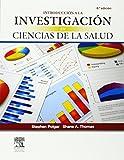 img - for Introduccion a la investigacion en Ciencias de la Salud (Spanish Edition) book / textbook / text book