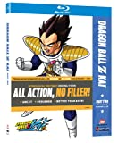 51XgyD1anDL. SL160  Dragon Ball Z: Kai:  Part Two [Blu ray]