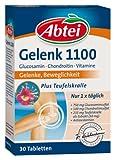 Abtei Gelenk 1100, 30 Tabletten (1 x 48,3g )