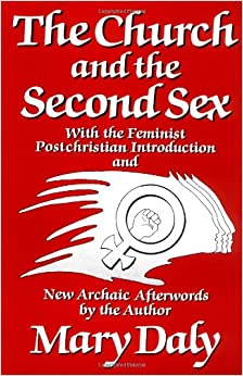 The second sex book something